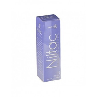 Niltac eliminador de adhesivo spray 50ml