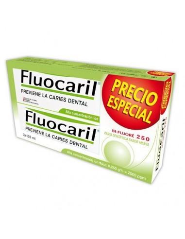 Fluocaril bifluor duplo 125 ml